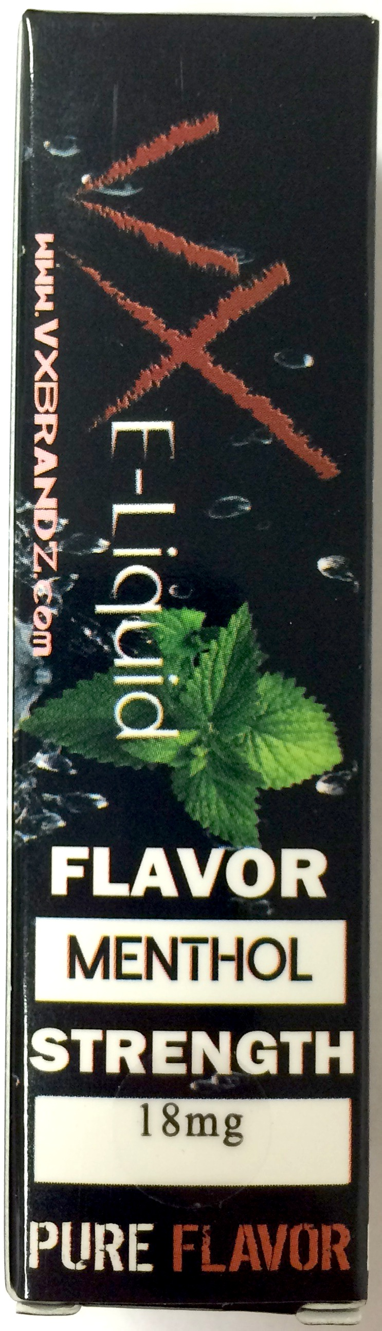 E-LIQUID HOOKAH MEN 18MG EACH