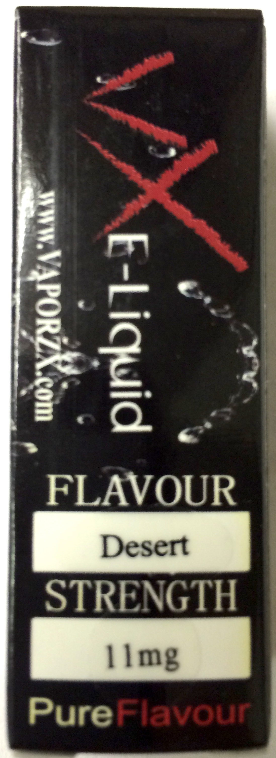 E-LIQUID HOOKAH DESSERT SHIP 11MG