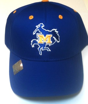 HAT ASSORTED EACH MCNEESE