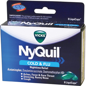 NYQUIL 4/8CNT