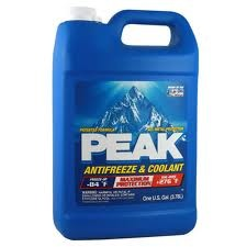 ANTIFREEZE GALLON