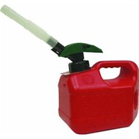 GAS CAN 11805 1 SPILL PROOF EA