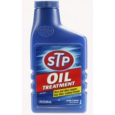 STP OIL TREATMENT 15 OZ