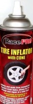 TIRE SEAL AIROSOL W/CONE 12 OZ