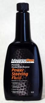 POWER STEERING MASTER 12 OZ