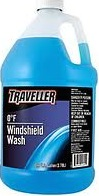 POLAR WINDSHIELD WASHER FLUID GALLON