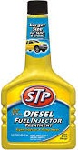 STP DIESEL FUEL TREATMENT 20 OZ