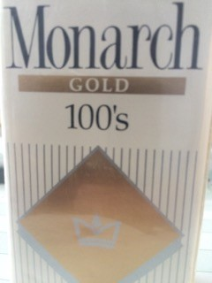 MONARCH GOLD 100
