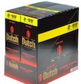 DUTCH MASTER CIG ATOMIC FUSION 2.99