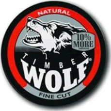 TIMBER WOLF NATURAL FINECUT