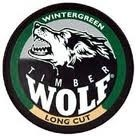 TIMBER WOLF LC WINTERGREEN ROLL/5