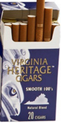 VIRGINIA HERITAGE FILTER SMOOTH