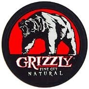 GRIZZLY FINECUT NATURAL ROLL/5