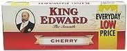 KING ED FILTER CIGAR CHERRY CTN