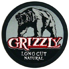 GRIZZLY EXTRA LONGCUT NATURAL ROLL/5