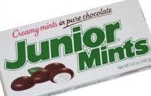JUNIOR MINTS BOX/24