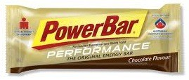 POWERBAR PERFORMANCE CHOC BOX/12