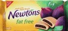 NABISCO FAT FREE FIG NEWTONS 12 OZ