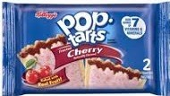 POP TARTS FROSTED CHERRY BOX/6
