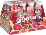 TROP RUBY RED GRAPEFRUT 12/15.2OZ
