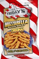 TGIF MOZZARELLA STICKS 2.25OZ BX/6