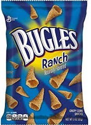 BUGLES RANCH 3 PZ BOX/6