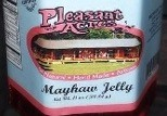PLEASANT ACRES MAYHAW JELLY CAS/12