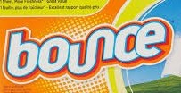 FABRIC SOFTENER BOUNCE 15/CNT
