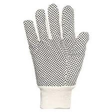GLOVES DOT PK/12