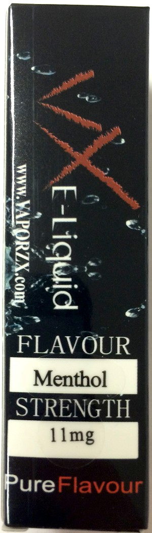 E-LIQUID HOOKAH MEN 11MG EACH