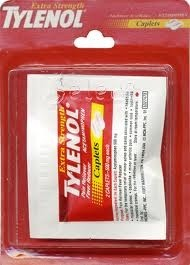 TYLENOL EX STR SINGLE BOX/12