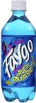 FAYGO BLUES BERRY 24/20 OZ