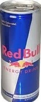 ENERGY DRINK RED BULL CAS/24 12 OZ