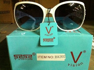 GLASSES FASHION SUN BA202