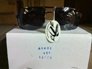 GLASSES RXR AVAITOR ARM01